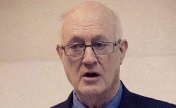 """השבוע ביקר בארץ ד""""ר סטיב קרוקר, אחד ממייסדי רשת האינטרנט, ויו""""ר ICANN"""
