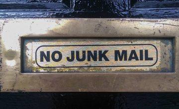 """פסיקת דואר זבל: שקולניק נ' ויטרינה כל מה שחדש על המדף בע""""מ"""