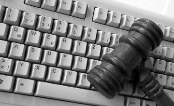 הסתה נגד בתי המשפט ברשת החברתית בישראל