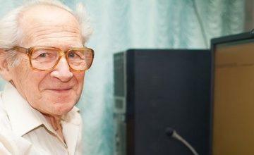 עלייה בקרב משתמשים באינטרנט באוכלוסייה המבוגרת בישראל