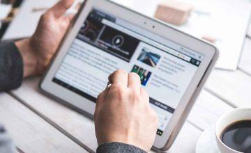 סקר איגוד האינטרנט 2016: עדיין קיים פער דיגיטלי בישראל