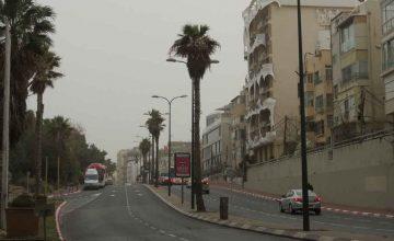 ערים חכמות בישראל- סקר מילגם