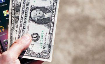 אינטרנט, סמארטפונים וכסף- הפער הדיגיטלי