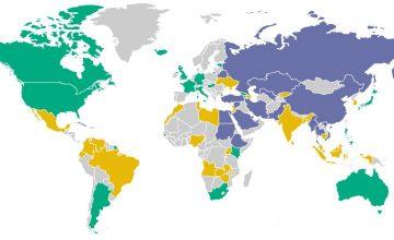 """חופש האינטרנט בעולם – דו""""ח בינלאומי"""