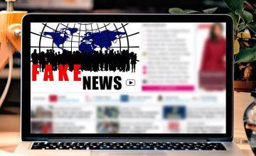 החדשות מזויפות והבעיה אמתית. מה אפשר לעשות?