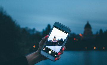 דבר אלי בתמונות- מנהיגי העולם בפייסבוק