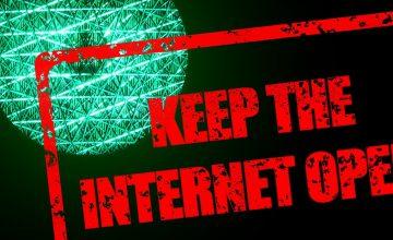 ניטרליות הרשת- עיקרון חוצה מדינות ומפלגות