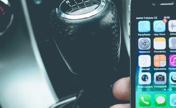 הנהגים הישראלים עסוקים בסמארטפון 30 פעמים בנסיעה של רבע שעה