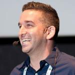 אורי אינדורסקי, יזם, מרצה ושותף בסוכנות האסטרטגיה HippoCampus
