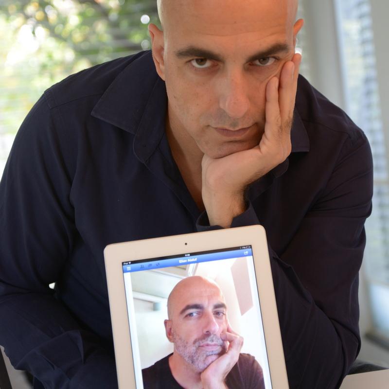 אליאב אללוף,שותף-מייסד בקרן הוןהסיכוןהבינלאומית Follow[the]Seed