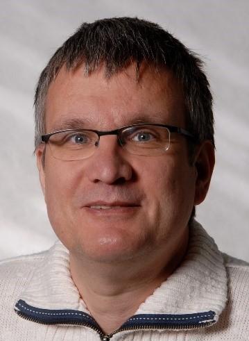 Daniel Karrenberg, Chief Scientist, RIPE NCC